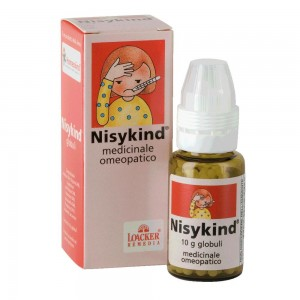 NISYKIND 10G 800GL