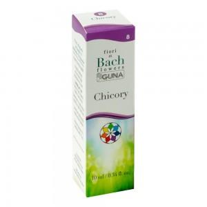 BACHFLOWERS  8 Chicory 10ml