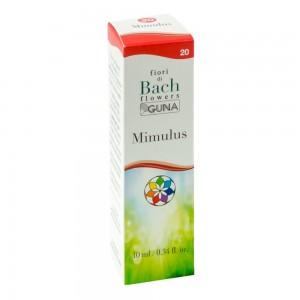 BACHFLOWERS 20 Mimulus 10ml