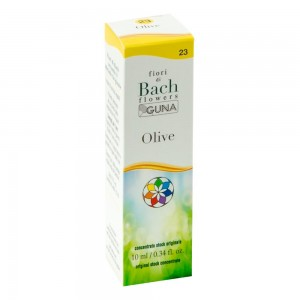 BACHFLOWERS 23 Olive 10ml