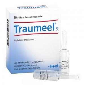 TRAUMEEL S 10F 2,2ML