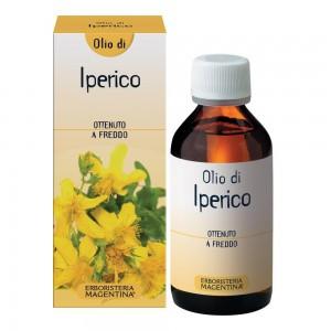 IPERICO Olio 100ml         ERM