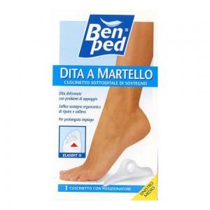 BENPED DITA A MARTELLO SX M 1P