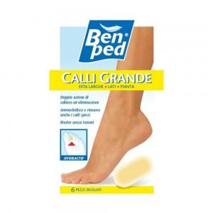 BENPED Calli Grande 6pz