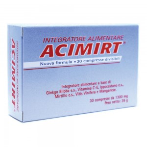 ACIMIRT 30CPR