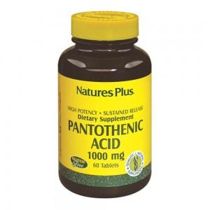 ACIDO Pantotenico 60Tav.1000mg