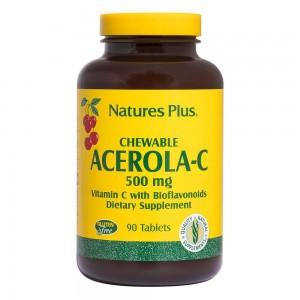 ACEROLA C 90 Tav.500mg