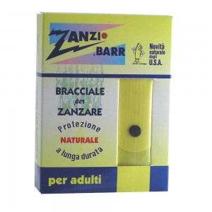 ZANZI BARR Bracciale x Zanz.AD