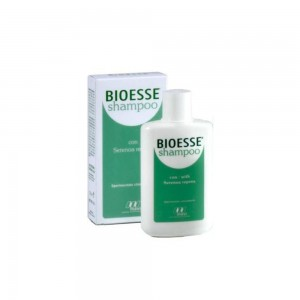 BIOESSE Shampoo Rigen.125ml