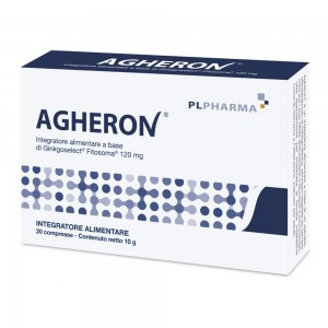 AGHERON 20 Cpr