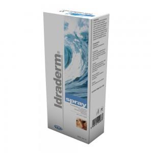 IDRADERM Spray Cane/gatto300ml