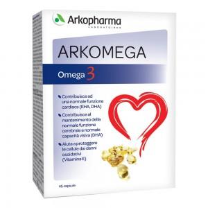 ARKOMEGA*3 45 Cps