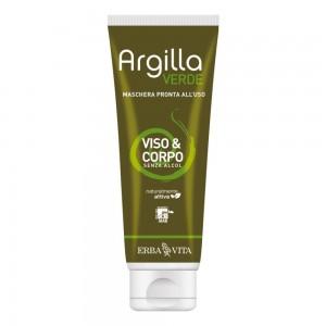 ARGILLA Verde S-Vent.300g  EBV