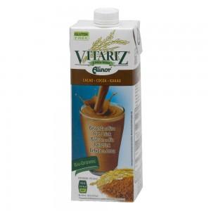 VITARIZ Bevanda Riso Cacao 1Lt