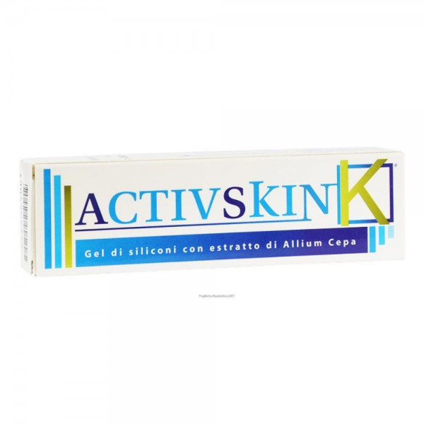ACTIV SKIN K Gel 30ml