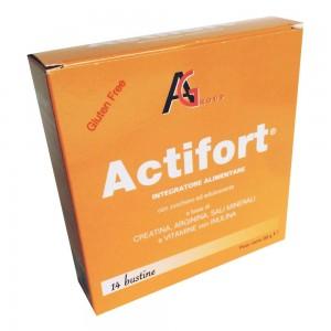 ACTIFORT 7g 14 Bustine
