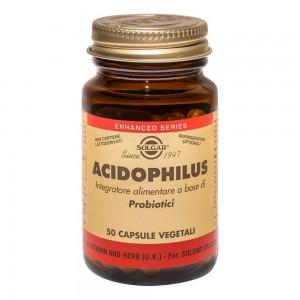 ACIDOPHILUS 50 Cps SOLGAR