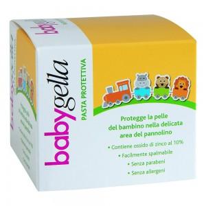 BABYGELLA Pasta Vasetto 150ml