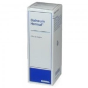 BALNEUM HERMAL 500ml BAGNO