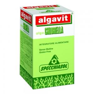 ALGAVIT Chlorella 120Tav. SPEC