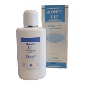 BIONIT Lip Sh.Dolce Gras.200ml