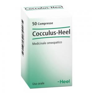 COCCULUS 50 Tav.HEEL