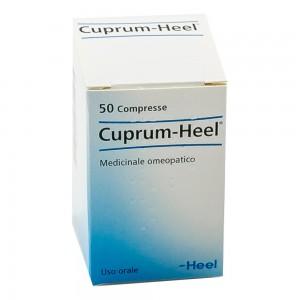CUPRUM 50TAV HEEL