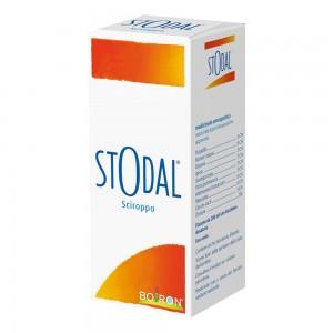 STODAL SCIROPPO 200ML