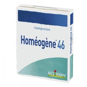 BO.HOMEOGENE 46 Cpr