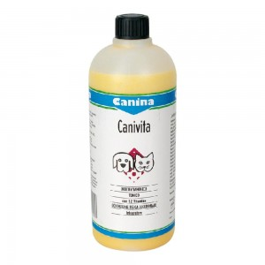CANIVITA 100ML