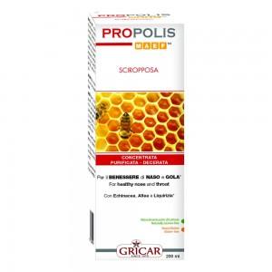 PROPOLIS Scir.Adulti 200ml