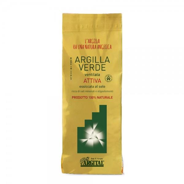 ARGITAL Argilla Verde Vent500g