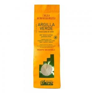 ARGITAL Argilla Verde Fine 1Kg