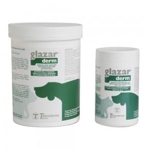 GLAZAR DERM N/F 150g