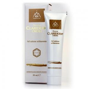 CLARIDERM Crema Sch.30ml Nuovo