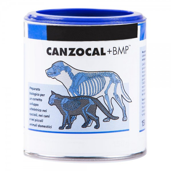 CANZOCAL+BMP 150G