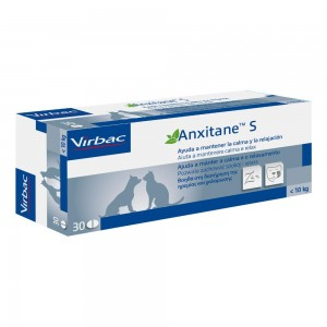 ANXITANE S 30 Cps