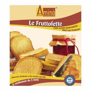 AMINO'Aprot.Le Fruttofette290g