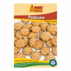 AMINO'Aprot.Pasticc.S/Z 200g