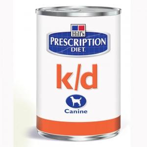 CANINE KD ORIGINAL 370G