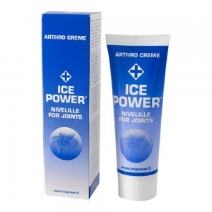 ICE POWER CREMA ARTHRO 60ML