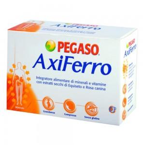 AXIFERRO 100 Cpr        PEGASO