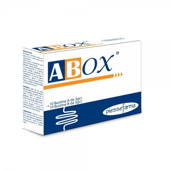 ABOX 10+10 Bust.