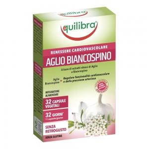 AGLIO Biancospino 32Cps Veg.