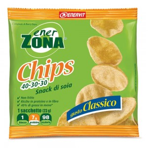 ENERZONA CHIPS CLASSICO 1BUST