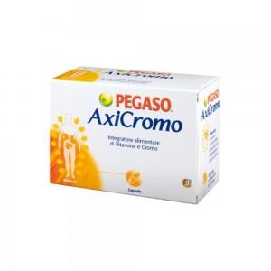 AXICROMO 50 Cps         PEGASO