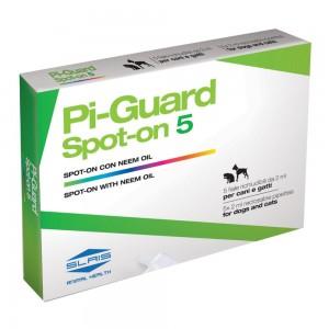 PI GUARD Spot-On  5f.2ml