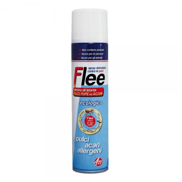 FLEE Spray Domest.Contro Pulci
