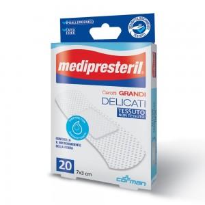 CER MEDIPRESTERIL GR DE7X3 20P