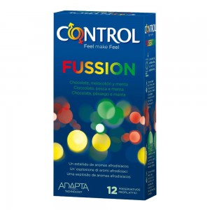 CONTROL*Sex Fussion 12 Prof.